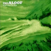 Click here for more info about 'The Aloof - What I Miss Most'
