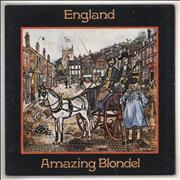 Click here for more info about 'England - 1st'