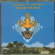 Click here for more info about 'The Amboy Dukes (US) - Call Of The Wild'