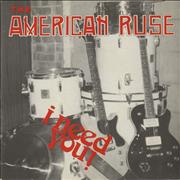 Click here for more info about 'The American Ruse - I Need You'