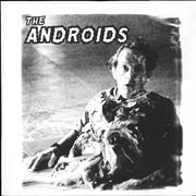 Click here for more info about 'The Androids - Lipstick Heroes'