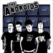 Click here for more info about 'The Androids - The Androids'