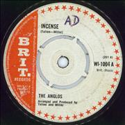 Click here for more info about 'The Anglos - Incense'