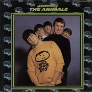 Click here for more info about 'The Animals - All Time Greatest Hits'