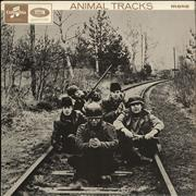 Click here for more info about 'Animal Tracks - 1st'