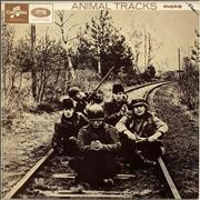 Click here for more info about 'The Animals - Animal Tracks'