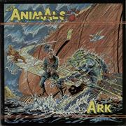 Click here for more info about 'The Animals - Ark'