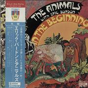 Click here for more info about 'The Animals - In The Beginning'