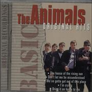 Click here for more info about 'The Animals - Original Hits'