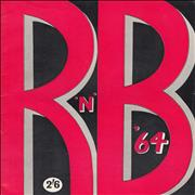 Click here for more info about 'The Animals - R'N'B '64'