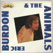 Click here for more info about 'The Animals - Super Star'