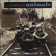 Click here for more info about ' - The Complete Animals - 180g Blue Vinyl'
