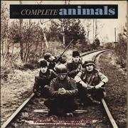 Click here for more info about 'The Animals - The Complete Animals'