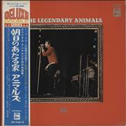 Click here for more info about 'The Animals - The Legendary Animals'