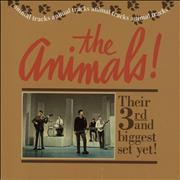 Click here for more info about 'The Animals - The Mickie Most Years And More'