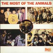 Click here for more info about 'The Most Of The Animals'