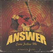 Click here for more info about 'The Answer - Come Follow Me'