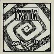 Click here for more info about 'The Apple Creation - The Instant E.P.'