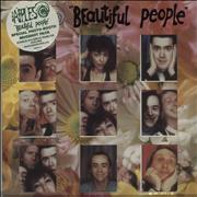 Click here for more info about 'The Apples - Beautiful People - Photo-Booth Mugshot Pack'