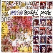 Click here for more info about 'The Apples - Beautiful People'
