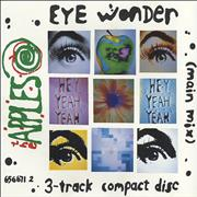 Click here for more info about 'The Apples - Eye Wonder'