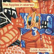 Click here for more info about 'The Apples In Stereo - Look Away + 4'