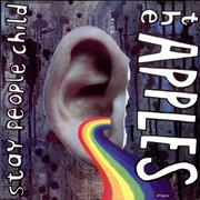 Click here for more info about 'The Apples - Stay People Child'