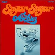 Click here for more info about 'The Archies - Sugar Sugar'