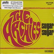 Click here for more info about 'The Archies - Suger Sugar'