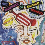 Click here for more info about 'The Art Ensemble Of Chicago - Art Ensemble Of Soweto'