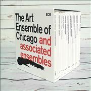 Click here for more info about 'The Art Ensemble Of Chicago - The Art Ensemble Of Chicago And Associated Ensembles'