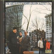 Click here for more info about 'The Art Farmer-Benny Golson Jazztet - Back To the City'