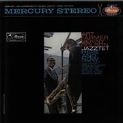 Click here for more info about 'The Art Farmer-Benny Golson Jazztet - Here And Now'