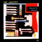 Click here for more info about 'The Art Farmer-Benny Golson Jazztet - Moment To Moment'