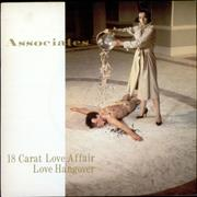 Click here for more info about 'The Associates - 18 Carat Love Affair'