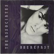 Click here for more info about 'The Associates - Breakfast'