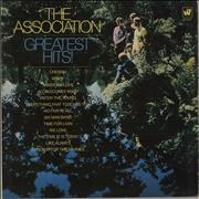 Click here for more info about 'The Association - Greatest Hits'