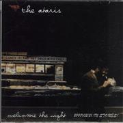 Click here for more info about 'The Ataris - Welcome The Night'