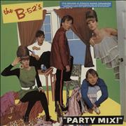 Click here for more info about 'The B-52's - Party Mix'
