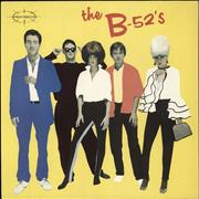 Click here for more info about 'The B-52's - The B-52's'