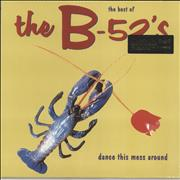Click here for more info about 'The B-52's - The Best Of The B-52's - Dance This Mess Around - 180 Gram Vinyl'