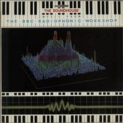 Click here for more info about 'The BBC Radiophonic Workshop - Sound House - Music From The BBC Radiophonic Workshop'