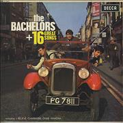 Click here for more info about 'The Bachelors - + 16 Great Songs'