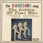 Click here for more info about 'The Bachelors - The Bachelors Sing The Golden All Time Hits'