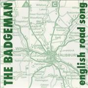 Click here for more info about 'The Badgeman - English Road Song'