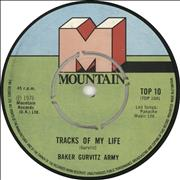 Click here for more info about 'The Baker Gurvitz Army - Tracks Of My Life'