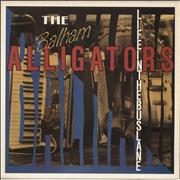 Click here for more info about 'The Balham Alligators - Life In The Bus Lane'