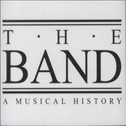 Click here for more info about 'The Band - A Musical History'