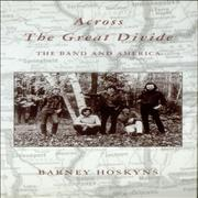 Click here for more info about 'The Band - Across The Great Divide'