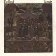 Click here for more info about 'The Band - Cahoots - 1st (woc)'